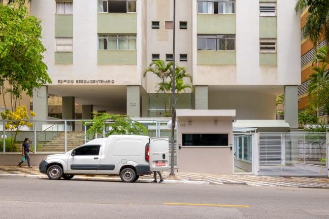 Imagem do imóvel ID-21145 na Avenida Angélica, Santa Cecilia, São Paulo - SP