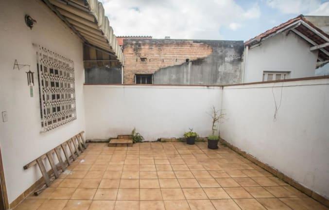 Imagem do imóvel ID-23091 na Rua dos Narcisos, Mirandópolis, São Paulo - SP