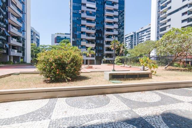 Imagem do imóvel ID-21514 na Rua Ataulpho Coutinho, Barra da Tijuca, Rio de Janeiro - RJ