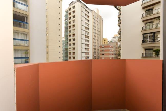 Imagem do imóvel ID-22663 na Rua Conselheiro Brotero, Santa Cecilia, São Paulo - SP