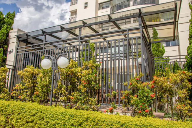 Imagem do imóvel ID-22794 na Rua Guareí, Vila Bertioga, São Paulo - SP
