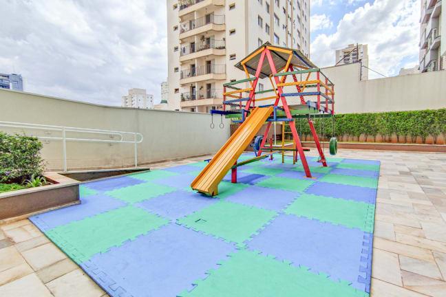 Imagem do imóvel ID-20500 na Rua Damiana da Cunha, Santa Teresinha, São Paulo - SP