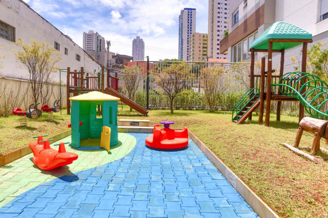 Imagem do imóvel ID-21253 na Rua Padre Machado, Bosque da Saúde, São Paulo - SP