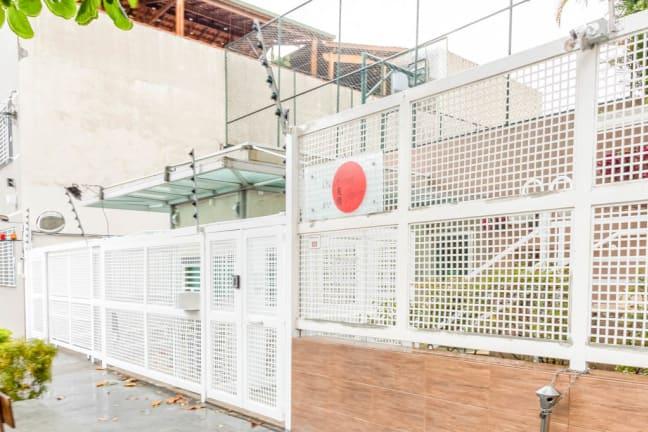 Imagem do imóvel ID-23549 na Rua Bento Vieira, Ipiranga, São Paulo - SP