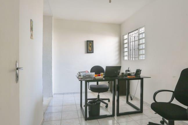 Imagem do imóvel ID-22057 na Rua Acácio Vasconcelos, Parque Jabaquara, São Paulo - SP