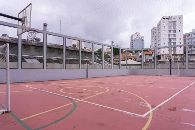 Imagem do imóvel ID-22602 na Rua Francisco Justino de Azevedo, Aclimação, São Paulo - SP