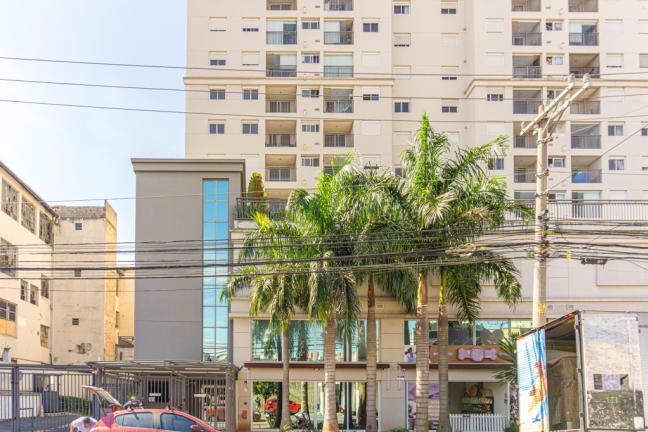 Imagem do imóvel ID-25026 na Rua Piratininga, Brás, São Paulo - SP