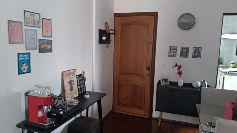 Imagem do imóvel ID-17611 na Rua Filipe Camarão, Tatuapé, São Paulo - SP