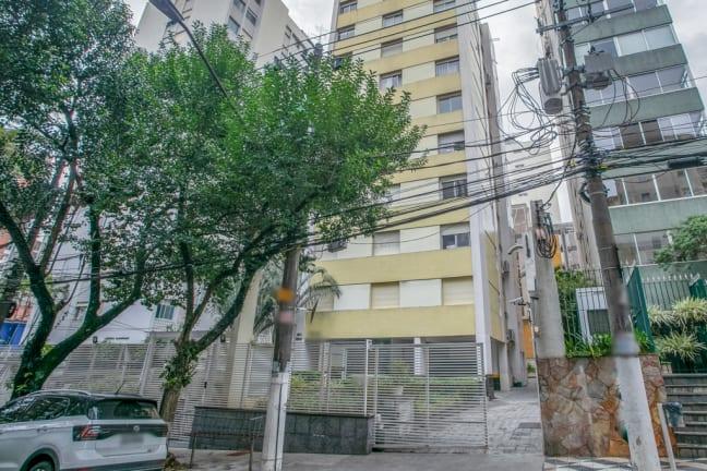 Imagem do imóvel ID-25419 na Rua Itacema, Itaim Bibi, São Paulo - SP