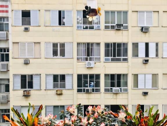 Imagem do imóvel ID-18585 na Rua Soares Cabral, Laranjeiras, Rio de Janeiro - RJ
