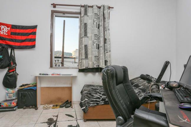 Imagem do imóvel ID-25138 na Avenida Engenheiro Richard, Grajau, Rio de Janeiro - RJ