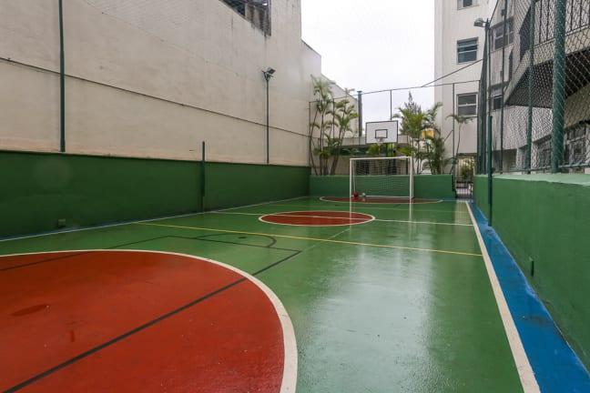 Imagem do imóvel ID-17995 na Avenida Doutor Altino Arantes, Vila Clementino, São Paulo - SP