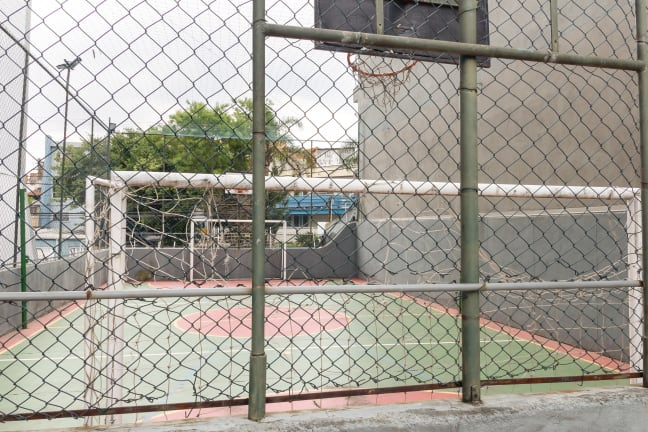 Imagem do imóvel ID-22078 na Rua João Bizarro da Nave, Vila Canero, São Paulo - SP