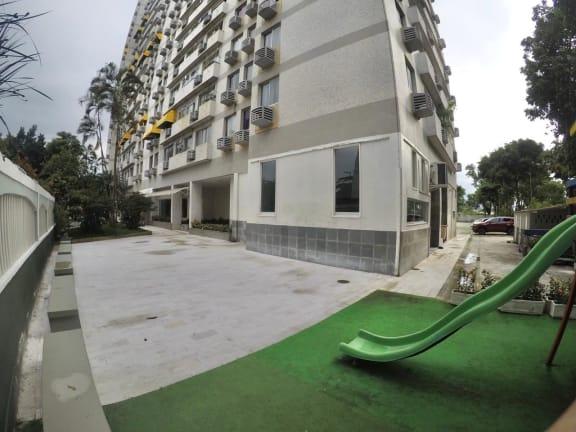 Imagem do imóvel ID-20411 na Avenida das Américas, Barra da Tijuca, Rio de Janeiro - RJ
