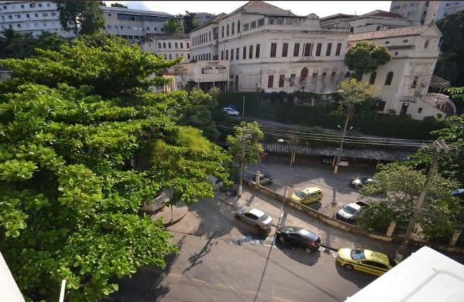 Imagem do imóvel ID-23491 na Rua Marquês de Abrantes, Flamengo, Rio de Janeiro - RJ