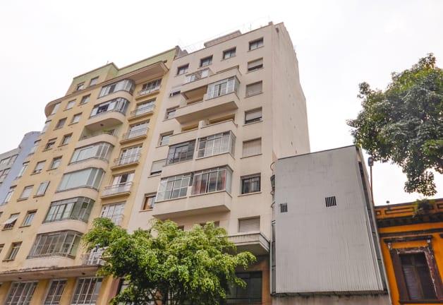 Imagem do imóvel ID-17209 na Avenida Brigadeiro Luís Antônio, Bela Vista, São Paulo - SP