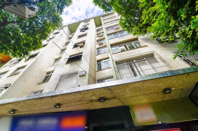Imagem do imóvel ID-25648 na Rua Haddock Lobo, Tijuca, Rio de Janeiro - RJ