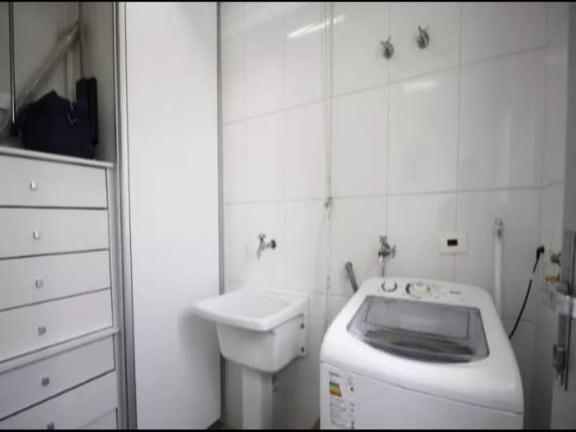 Imagem do imóvel ID-25455 na Rua Rishin Matsuda, Vila Santa Catarina, São Paulo - SP