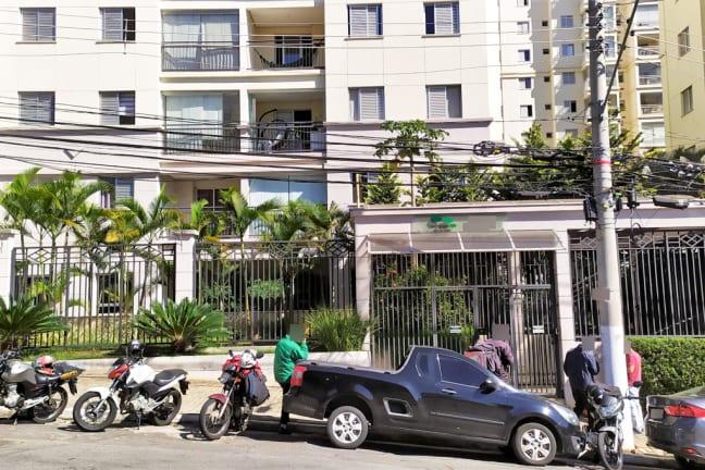 Imagem do imóvel ID-26486 na Rua Belmonte, Vila Anastácio, São Paulo - SP