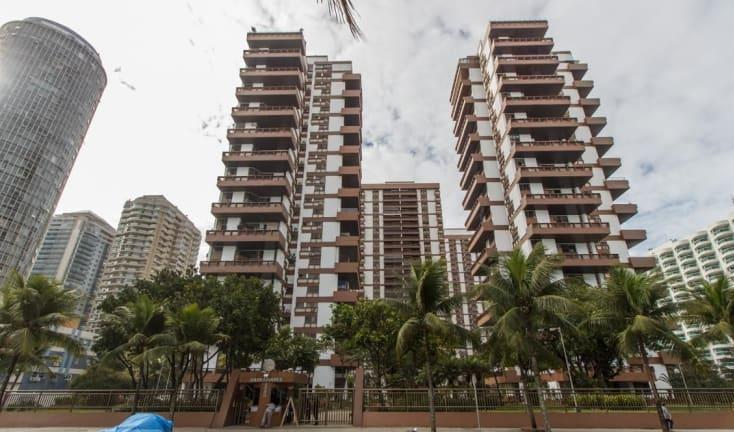 Imagem do imóvel ID-20953 na Avenida Lúcio Costa, Barra da Tijuca, Rio de Janeiro - RJ