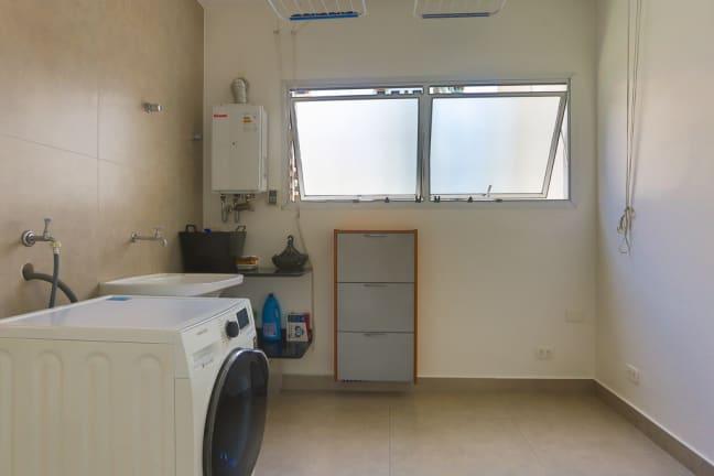 Imagem do imóvel ID-22469 na Avenida Jurema, Moema, São Paulo - SP