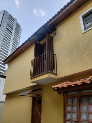 Imagem do imóvel ID-15338 na Rua Oliveira Lima, Cambuci, São Paulo - SP