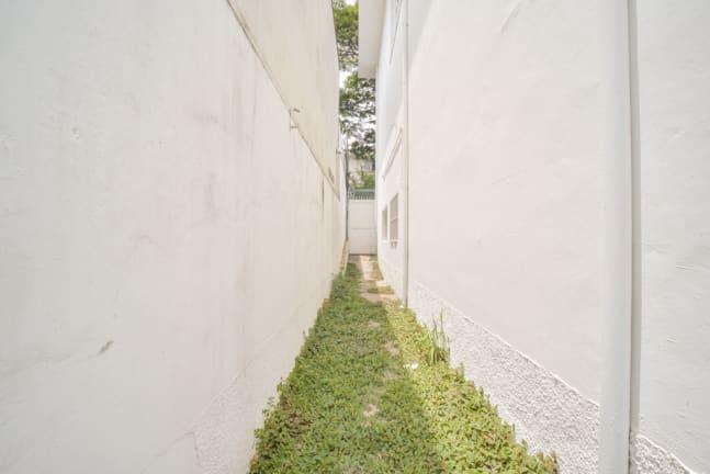 Imagem do imóvel ID-21748 na Rua Godofredo Rangel, Mirandópolis, São Paulo - SP