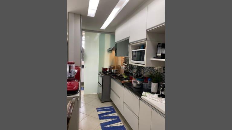 Imagem do imóvel ID-25920 na Avenida Prefeito Dulcídio Cardoso, Barra da Tijuca, Rio de Janeiro - RJ