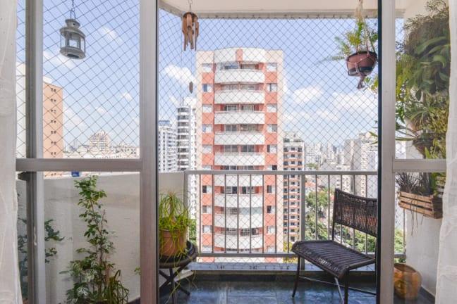 Imagem do imóvel ID-21477 na Rua Caraíbas, Pompeia, São Paulo - SP