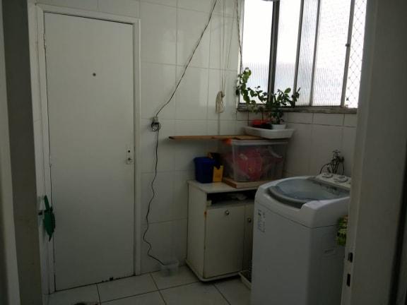 Imagem do imóvel ID-23816 na Avenida Engenheiro Armando de Arruda Pereira, Jabaquara, São Paulo - SP