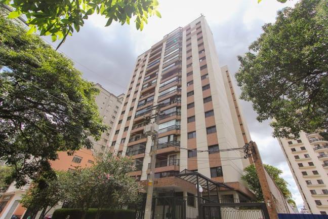 Imagem do imóvel ID-20311 na Rua Tucuna, Pompeia, São Paulo - SP