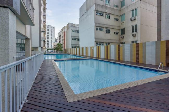 Imagem do imóvel ID-22560 na Rua São Clemente, Botafogo, Rio de Janeiro - RJ