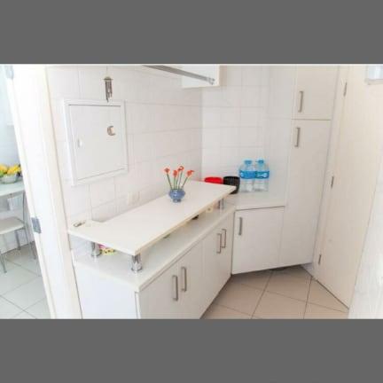 Imagem do imóvel ID-22754 na Rua Barão do Triunfo, Brooklin, São Paulo - SP
