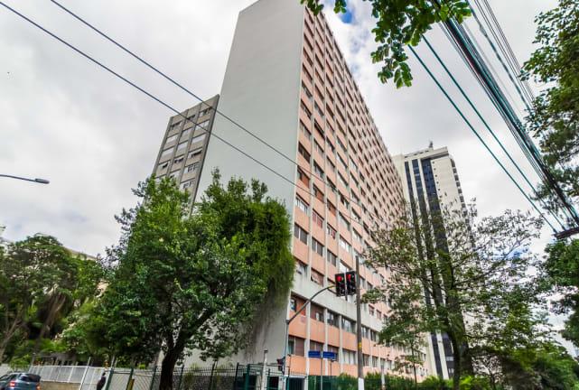Imagem do imóvel ID-19828 na Rua Itambé, Higienópolis, São Paulo - SP