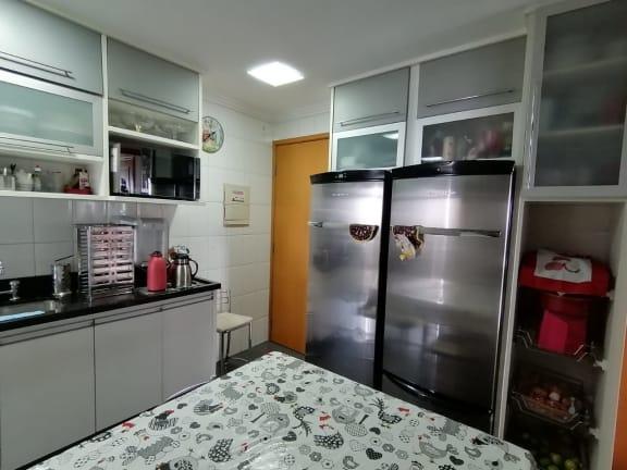 Imagem do imóvel ID-23484 na Rua Lord Cockrane, Ipiranga, São Paulo - SP