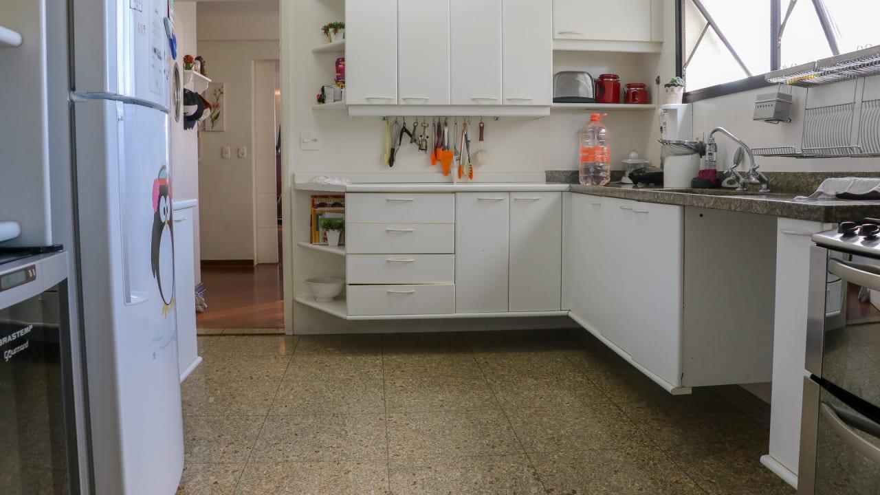 Imagem do imóvel ID-6358 na Rua Atibaia, Perdizes, São Paulo - SP