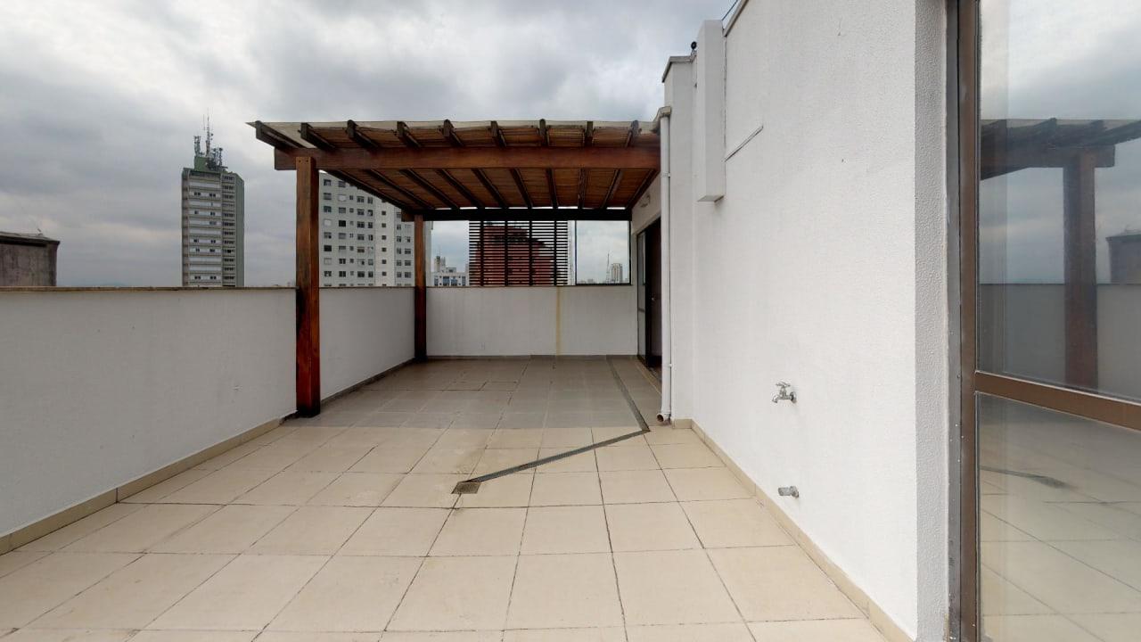 Imagem do imóvel ID-9033 na Rua Araioses, Alto de Pinheiros, São Paulo - SP