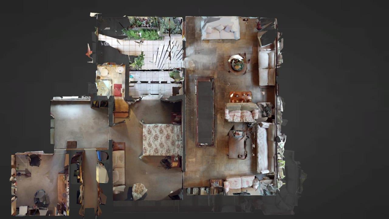 Imagem do imóvel ID-1223 na Avenida Henrique Dumont, Ipanema, Rio de Janeiro - RJ