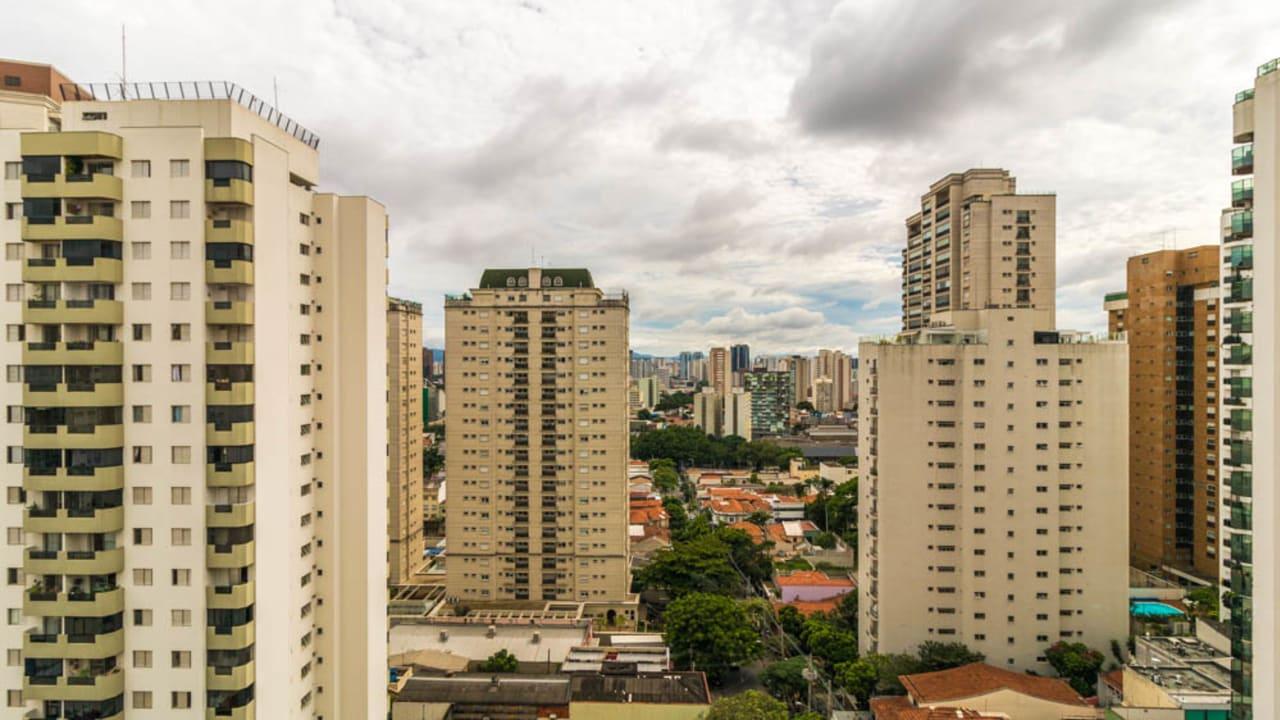 Imagem do imóvel ID-13460 na Rua Aimberê, Perdizes, São Paulo - SP