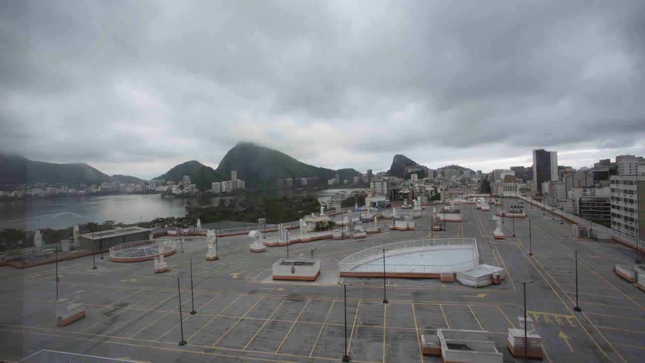 Imagem do imóvel ID-10103 na Rua Professor Antônio Maria Teixeira, Leblon, Rio de Janeiro - RJ