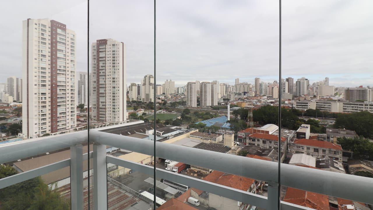 Imagem do imóvel ID-9840 na Rua Norma Pieruccini Giannotti, Várzea da Barra Funda, São Paulo - SP