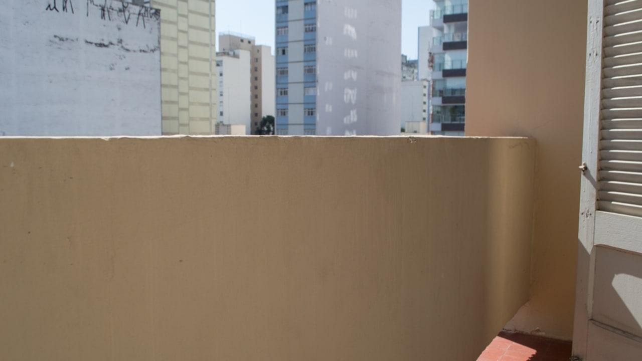 Imagem do imóvel ID-7136 na Rua Cardeal Arcoverde, Pinheiros, São Paulo - SP