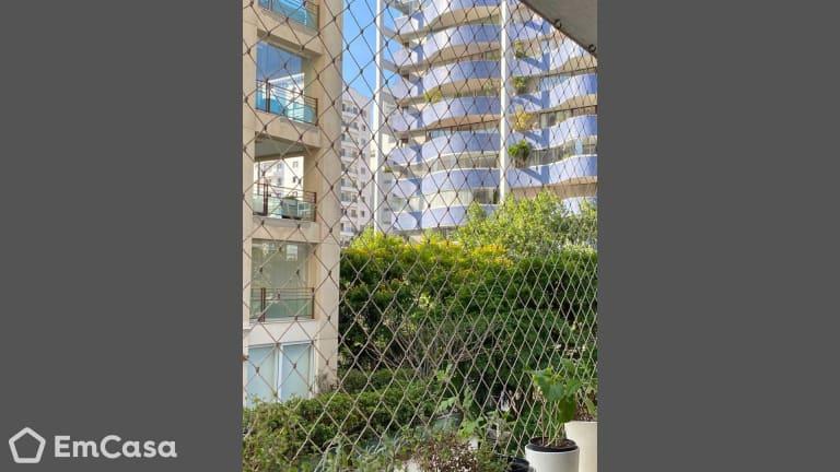 Imagem do imóvel ID-33772 na Alameda Lorena, Jardim Paulista, São Paulo - SP