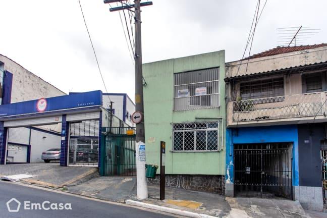 Imagem do imóvel ID-32928 na Avenida Miguel Estéfno, Vila da Saúde, São Paulo - SP