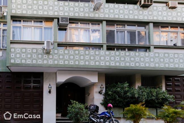 Imagem do imóvel ID-27858 na Rua Uruguai, Tijuca, Rio de Janeiro - RJ