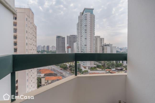 Imagem do imóvel ID-32071 na Rua Nebraska, Brooklin Novo, São Paulo - SP