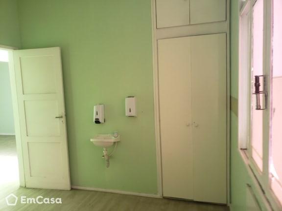 Imagem do imóvel ID-31425 na Rua Agostinho Menezes, Andaraí, Rio de Janeiro - RJ