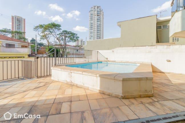 Imagem do imóvel ID-31062 na Rua Antônio Inácio de Mendonça, Mandaqui, São Paulo - SP