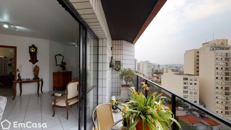 Imagem do imóvel ID-31979 na Rua Tucuna, Pompeia, São Paulo - SP
