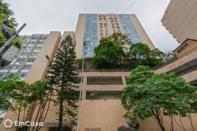 Imagem do imóvel ID-33976 na Rua Barão da Torre, Ipanema, Rio de Janeiro - RJ